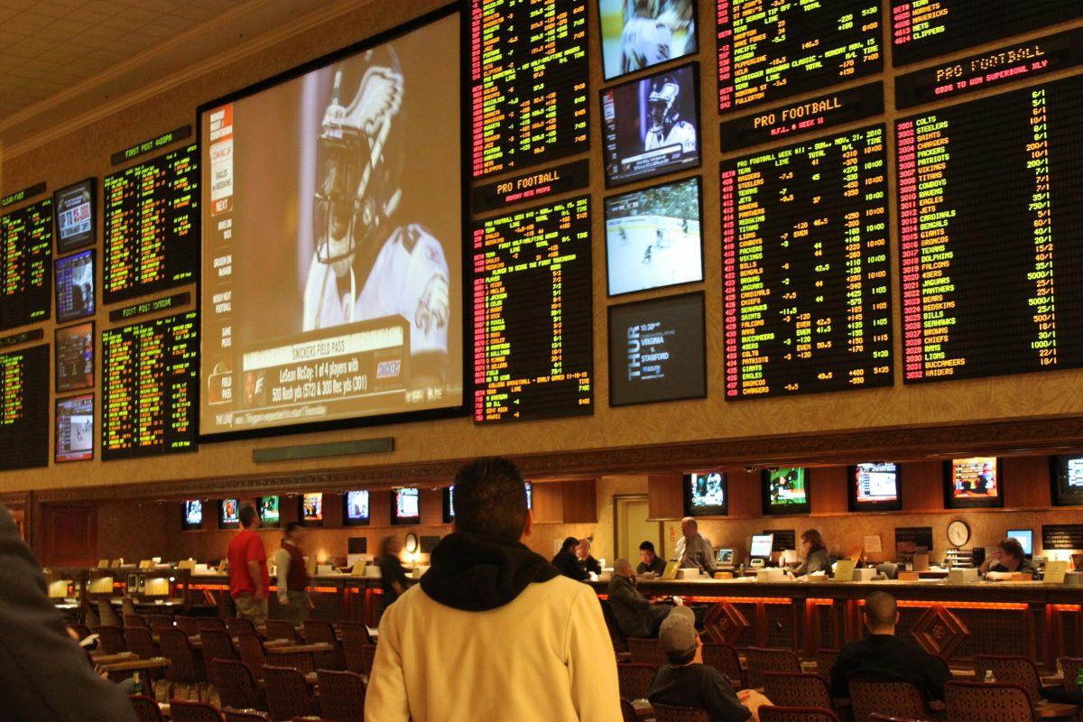 Winning in sports betting: techniques to master